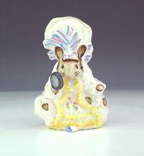 Beswick BP Beatrix Potter Figure - Lady Mouse - Lovely!