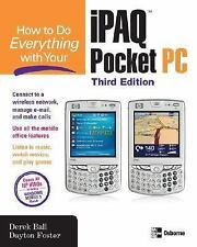 NEW - How to Do Everything with Your iPAQ Pocket PC, Third Edition