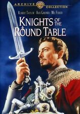 Knights of the Round Table (2012, DVD NEUF) DVD-R/WS