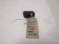 SUZUKI ALTO 2009-14 OFFSIDE FRONT INTERIOR LIGHT DOOR SWITCH (5 DOOR)      #2366
