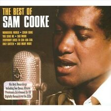 Best Of Sam Cooke [2 discs] New CD