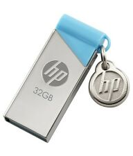 HP 32GB USB Pen Drive/ Flash Drive Shock Proof Water Proof - Latest Model
