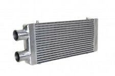 FMIC INTERCOOLER 450X300X76mm INLET/OUTLET ONE SIDE/END FOR NISSAN R32 R33 R34