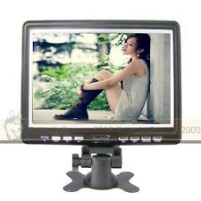 "PORTABLE 9.2"" LCD TFT MONITOR SCREEN TV AV USB PHOTO FRAME WALL MOUNTABLE ALSO"