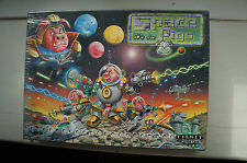 Space Pigs Board Game