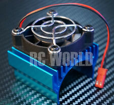540 550 Motor FAN HEATSINK  For RC TRUCK Rock Crawler RC DRIFT Car *NEW*