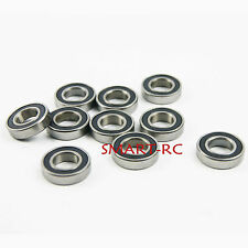 10pcs Sealed Bearing for HPI Rovan King Motor Baja 5b SS 5T SC wheel Hub