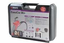 New Triplett 8120 CobraCam Wifi Wireless Inspection Camera