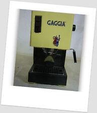 GC2000 GAGGIA Espressomaschinen