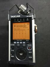 TASCAM DR-44WL 4-Ch Handheld Portable Linear PCM Audio Recorder A2811