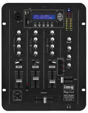 img Stage Line MPX-30DMP Stereo-Mischpult