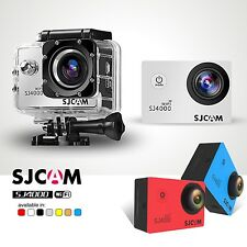 ORIGINAL SJCAM SJ4000 WIFI 12MP HD 1080P Digital Sports DV Waterproof Camera CAM