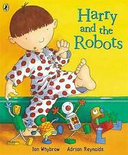 Harry and the Robots by Ian Whybrow (Paperback, 2003) New Book