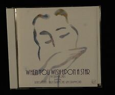 The Drummonds-When You Wish Upon A Star-Key'Stone 1027-JAPAN CD RARE