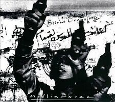 MUSLIMGAUZE Beirut Transister CD NEW Digi Staalplaat ‎archive four electronic