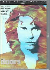 The Doors DVD, 2001, 2-Disc Set, Special Edition   Meg Ryan, Val Kilmer