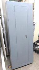 Square D Main Lug Panelboard & Enclosure 240V, 225A Cat# NQODKD .. WHS-1010