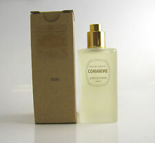 CORIANDRE by Jean Couturier EDT Spray 3.3 oz / 3.4 oz  ~ BRAND NEW IN TESTER BOX
