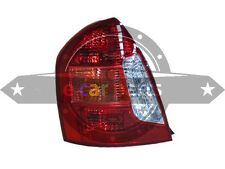 LEFT HAND SIDE TAIL LIGHT FOR HYUNDAI ACCENT SEDAN  MC 9/2005-9/2009