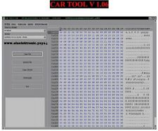 Car Tool v 1 06 immo off disable immobilizer system ecu decoding