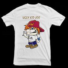UGLY KID JOE Merch tee rock metal  band Mark Davis S M L XL 2XL 3XL t-shirt