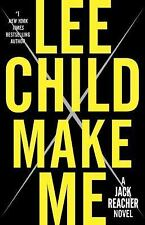 Make Me: A Jack Reacher Novel-ExLibrary