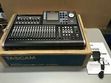 TASCAM DP-24SD DP24SD 24-track Digital Portastudio MINT CONDITION FREE SHIPPING