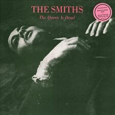 The Queen Is Dead by The Smiths (Vinyl, Mar-2012, Warner Bros.)