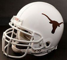 RICKY WILLIAMS Edition TEXAS LONGHORNS Riddell REPLICA Football Helmet