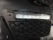 For Mercedes W204 AMG C63 2011-2014 Led daytime running light fog lamp cover