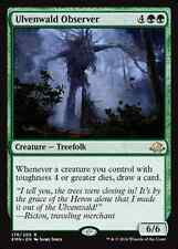 Ulvenwald Observer  NM  x4 Eldritch Moon MTG Magic Cards Green Rare
