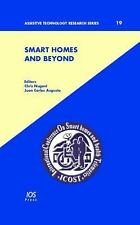 Smart Homes And Beyond: Icost 2006 (Assistive Technology Research Seri-ExLibrary