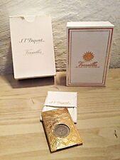 S.T. Dupont Versailles Cigar Cutter - Limited Edition 2006 Neu!