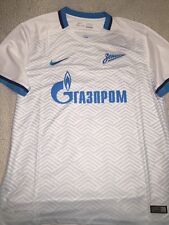 NIKE ZENIT SAINT PETESBURG AWAY JERSEY,LARGE,NWT
