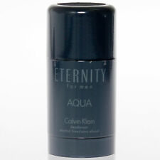 ETERNITY AQUA by Calvin Klein 2.6 oz Deodorant / Deo Stick for Men