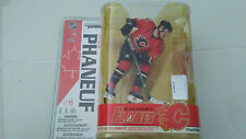 McFARLANE SPORTSPICKS NHL DION PHANEUF CALGARY FLAMES Series 15 NEW IN BOX!