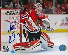 Antti Raanta Signed 8x10 Photo Autograph Auto BBCE 10963