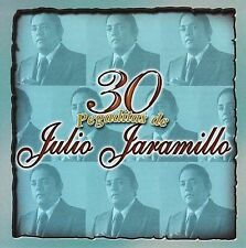 30 Pegaditas de Julio Jaramillo by Julio Jaramillo CD 2006, 2 Discs, Mock & Roll