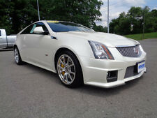 Cadillac : CTS V Coupe 2-Door