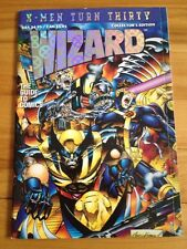 Wizard Collector's Edition 1993 X-men Cover