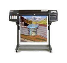 HP DesignJet 1055cm Large Format Inkjet Printer C6075A HP PLOTTER