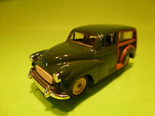 LLEDO AUSTIN MINOR TRAVELLER COUNTRYMAN 1:43? - RARE SELTEN - VERY GOOD