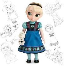 Elsa From Frozen Animator Doll , Animators' Collection with FREE SHIPPING