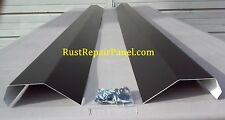 JEEP LIBERTY ROCKER PANEL RUST REPAIR KIT 2002-2007