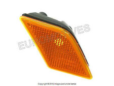 Mercedes w204 GENUINE Side Marker Light RIGHT Front Bumper Cover reflector lamp
