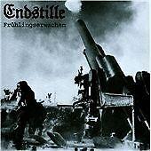 Endstille - Frulingserwachen (CD)