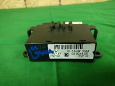 BMW E46 OEM LEFT OR RIGHT SIDE SEAT MIRROR MEMORY CONTROL UNIT MODULE COMPUTER