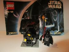 LEGO 7200 Star Wars Final Duel I + BA