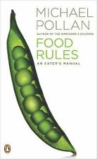 Food Rules: An Eater's Manual by Pollan, Michael
