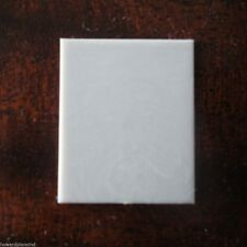 Piano Key Fronts - Simulated Ivory - Set of 6